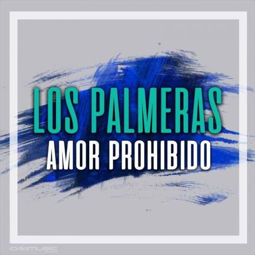LOS PALMERAS - Amor prohibido  - Pista musical calamusic