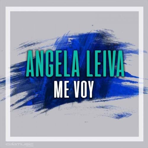 ANGELA LEIVA - Me voy - Pista musical calamusic