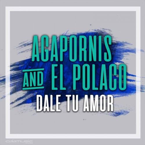 AGAPORNIS Ft EL POLACO - Dale tu amor  - Pista musical calamusic