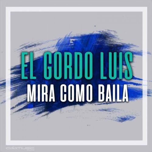 EL GORDO LUIS - Mira como baila - Pista musical calamusic