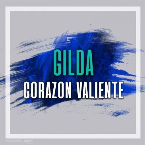 GILDA - Corazon Valiente - Pista musical calamusic