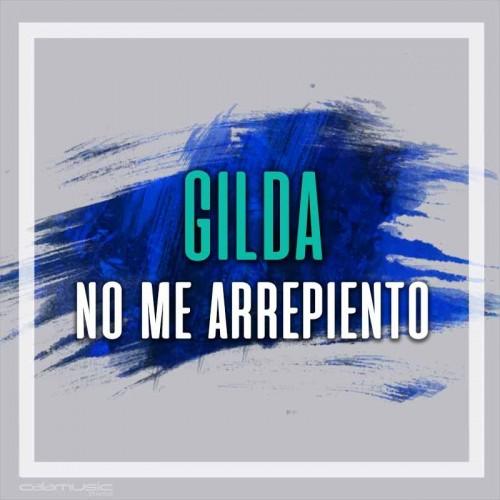 GILDA - No me arrepiento - Pista musical calamusic