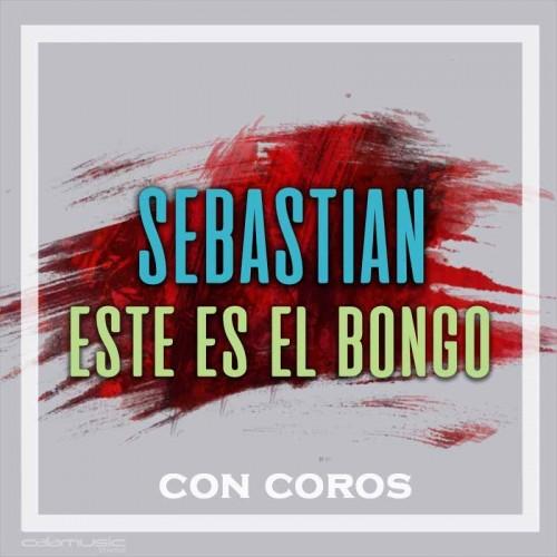 SEBASTIAN - Este es el bongo (con coros) - Pista musical calamusic