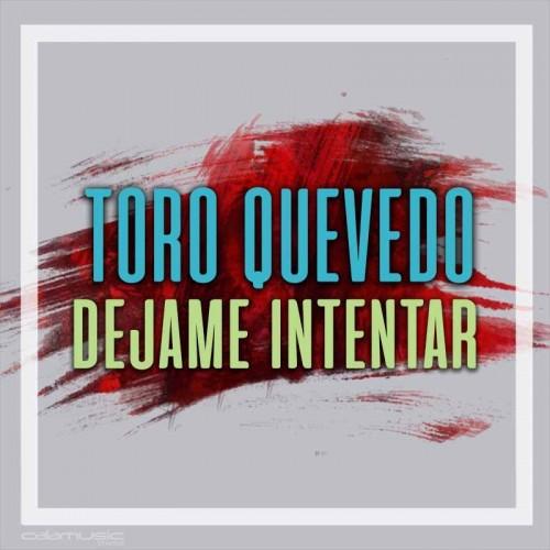 TORO QUEVEDO - Dejame intentar - Pista musical calamusic