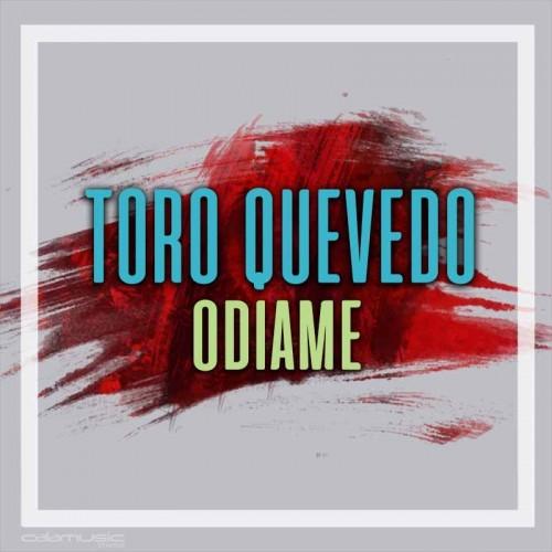 TORO QUEVEDO - Odiame - Pista musical calamusic
