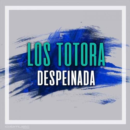 LOS TOTORA - Despeinada - Pista musical karaoke calamusic