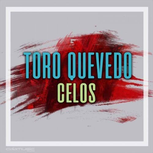 TORO QUEVEDO - Celos  - Pista musical karaoke calamusic