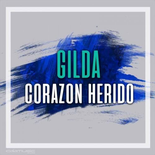 GILDA - Corazon herido - Pista musical karaoke calamusic