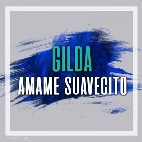 GILDA - Amame suavecito - Pista musical karaoke calamusic