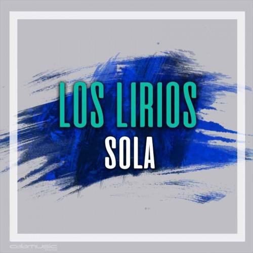 LOS LIRIOS - Sola - Pista musical karaoke calamusic