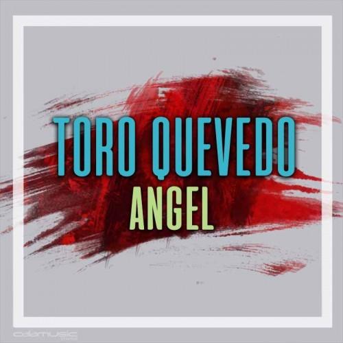 TORO QUEVEDO - Angel - Pista musical karaoke calamusic