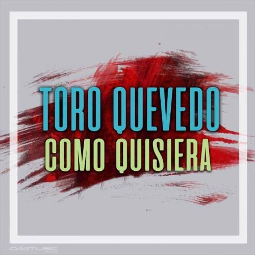 TORO QUEVEDO - Como quisiera - Pista musical karaoke calamusic
