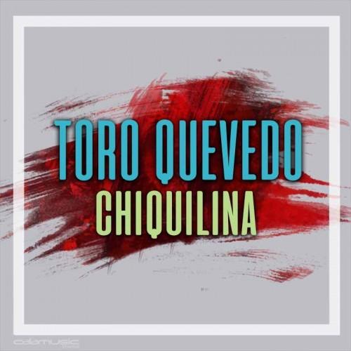 TORO QUEVEDO - Chiquilina - Pista musical karaoke calamusic