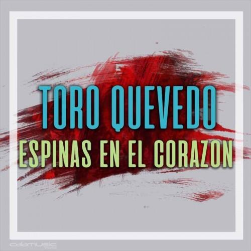 TORO QUEVEDO - Espinas en el corazon - Pista musical karaoke calamusic