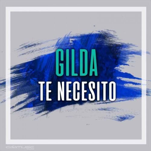GILDA - Te necesito - Pista musical karaoke calamusic