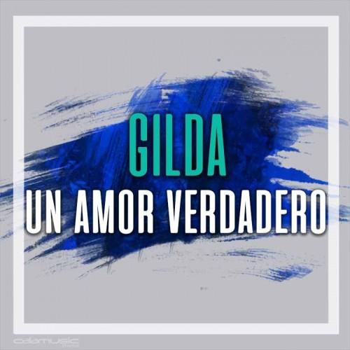 GILDA - Un amor verdadero - Pista musical karaoke calamusic