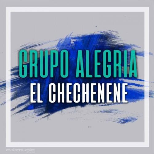 GRUPO ALEGRIA - El chechenene - Pista musical karaoke calamusic