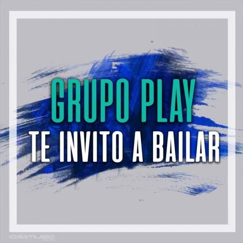 GRUPO PLAY - Te invito a bailar - Pista musical karaoke calamusic