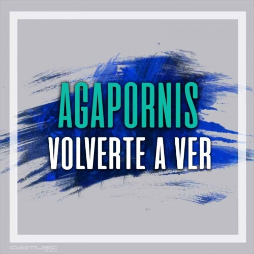 AGAPORNIS - Volverte a ver - Pista musical karaoke calamusic