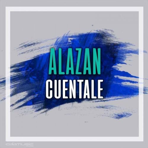 ALAZAN - Cuentale - Pista musical karaoke calamusic