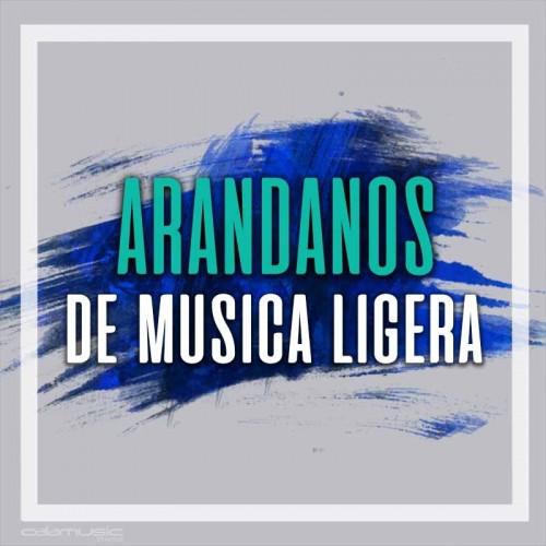 ARANDANOS - De musica ligera  - Pista musical karaoke calamusic