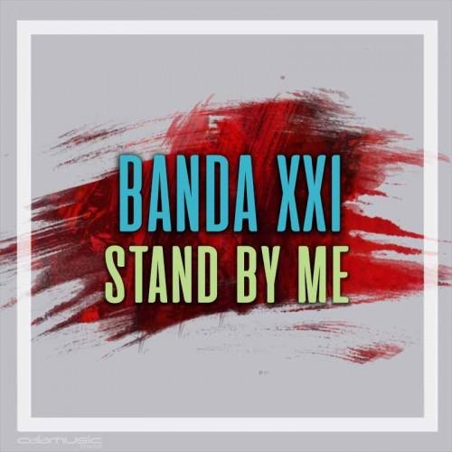 BANDA XXI - Stand by me - Pista musical karaoke calamusic