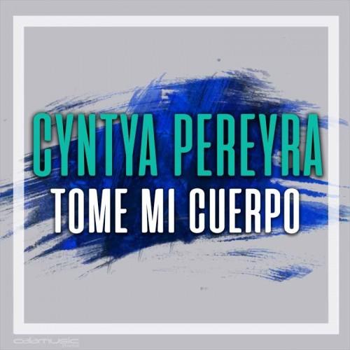 CYNTYA PEREYRA - Tome mi cuerpo - Pista musical karaoke calamusic