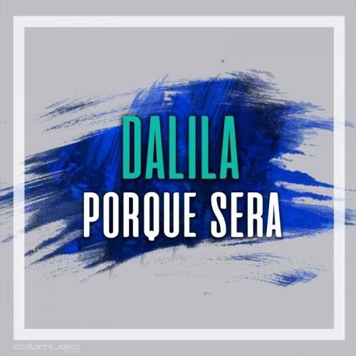 DALILA - Porque sera - Pista musical calamusic