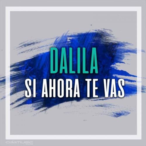 DALILA - Si ahora te vas - Pista musical calamusic