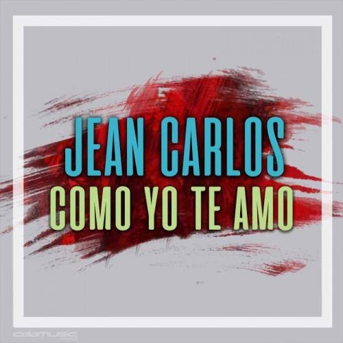 JEAN CARLOS - Como yo te amo- Pista musical calamusic