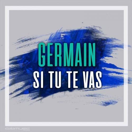 GERMAIN - Si tu te vas - Pista musical karaoke