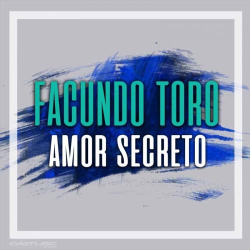 FACUNDO TORO - Amor secreto - Pista musical karaoke