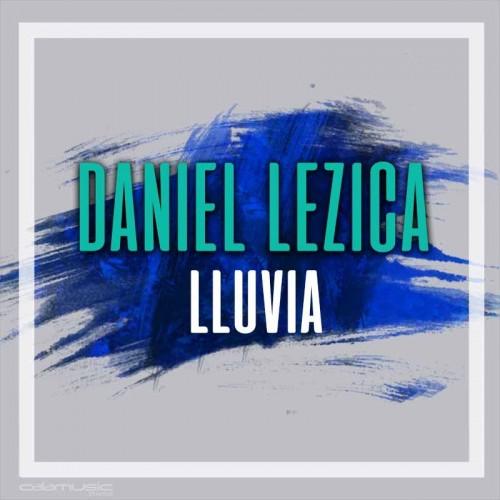 DANIEL LEZICA - Lluvia - Pista musical karaoke