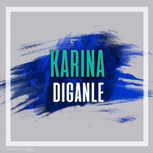 KARINA - Diganle - Pista musical karaoke