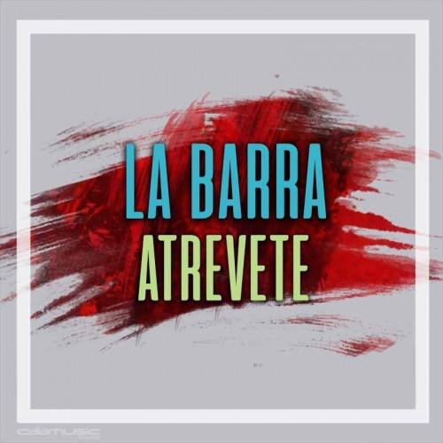 LA BARRA - Atrevete - Pista musical karaoke