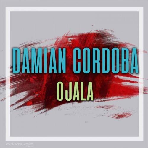 DAMIAN CORDOBA - Ojala - Pista musical karaoke