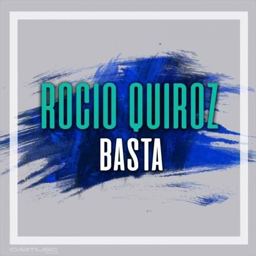 ROCIO QUIROZ - Basta - Pista musical karaoke