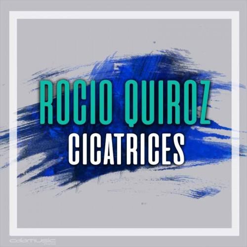 ROCIO QUIROZ - Cicatrices - Pista musical karaoke