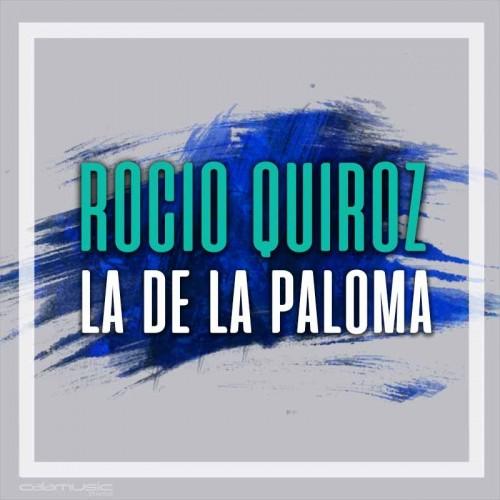 ROCIO QUIROZ - La de la paloma  - Pista musical karaoke