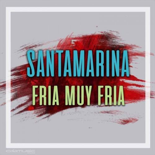 SANTAMARINA - Fria muy fria - Pista musical karaoke