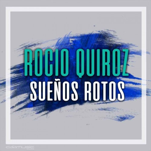 ROCIO QUIROZ - Sueños rotos - Pista musical karaoke