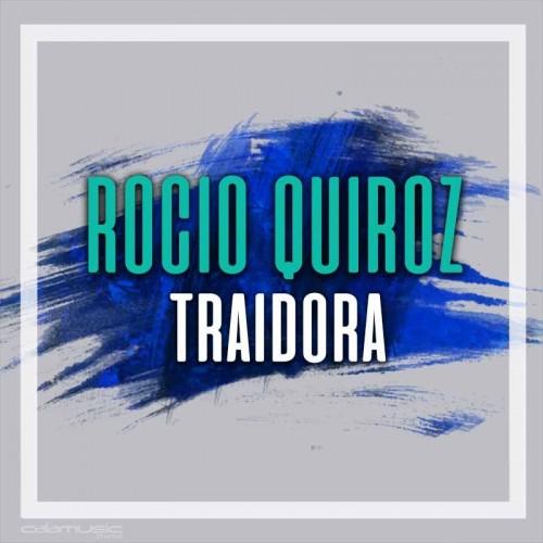 ROCIO QUIROZ - Traidora - Pista musical karaoke
