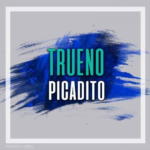 TRUENO - Picadito - Pista musical karaoke