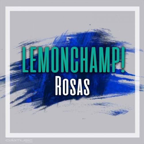 Lemonchamp Rosas pista musical