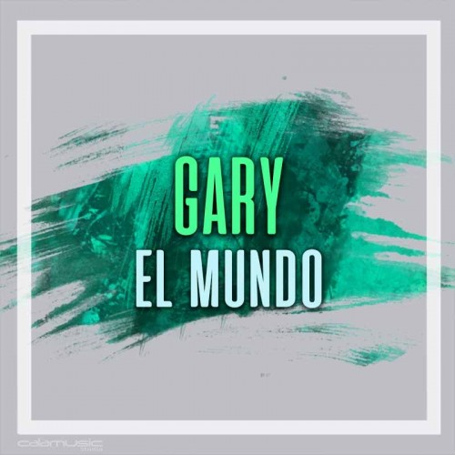 GARY  - El mundo - Pista musical karaoke