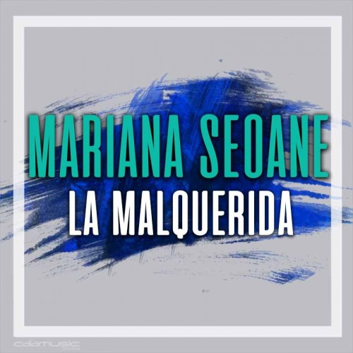 MARIANA SEOANE - La malquerida - Pista musical karaoke