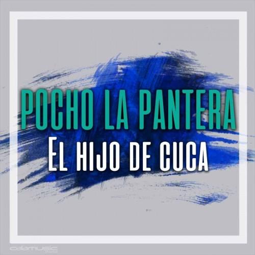 Pocho la pantera - El hijo de cuca pista musical calamusic
