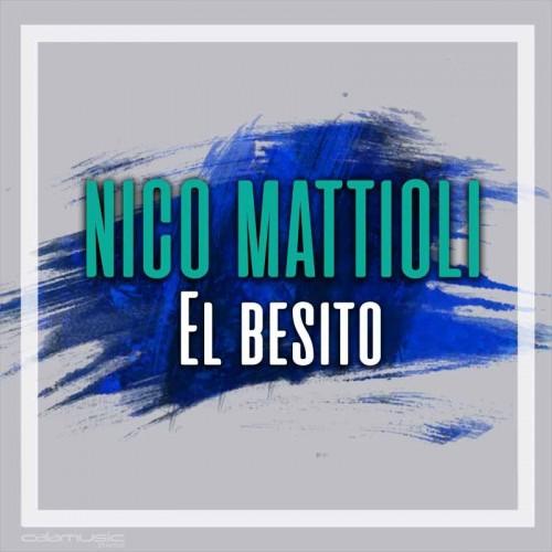 Nico mattioli el besito pista musical calamusic