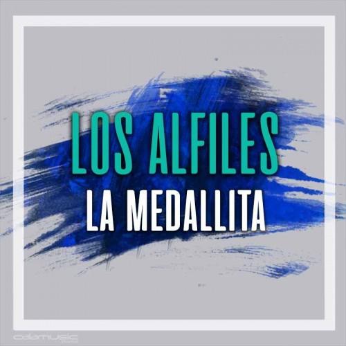 LOS ALFILES - La medallita - Pista musical karaoke calamusic