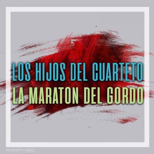 LOS HIJOS DEL CUARTETO - La maraton del gordo - Pista musical karaoke calamusic